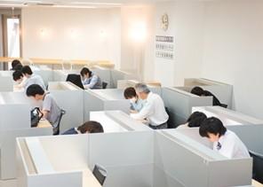 個別教室のトライ 甲府駅前校